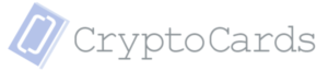 CryptoCards Logo
